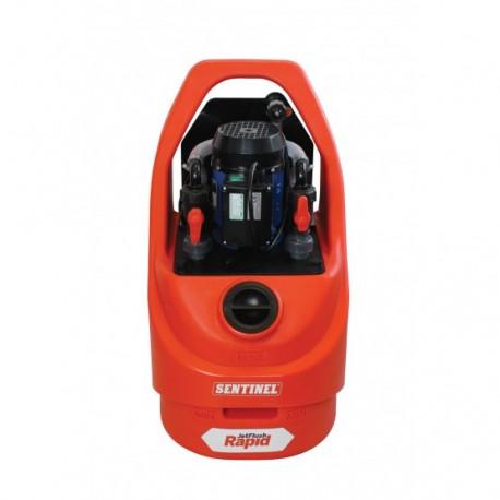 SENTINEL - pompa JetFlush Rapid