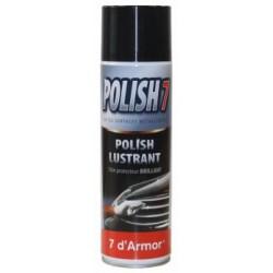 7 d'Armor Polish 7 -środek nabłyszczający i polerujący