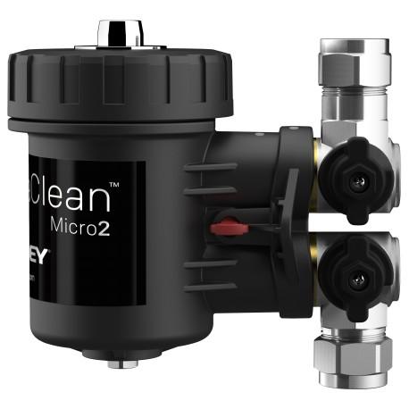 ADEY MagnaClean Mikro2 - filtr domowy