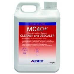 ADEY MC40+ Sproszkowany odkamieniacz układów grzewczych