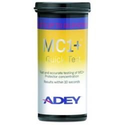 ADEY Test zawartości inhibitora MC1+ QUICK TEST KIT