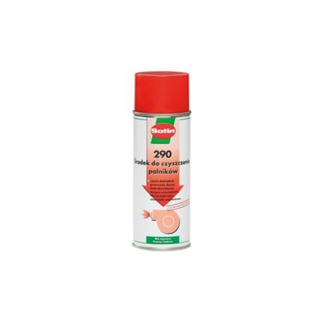 SOTIN 290 środek do czyszczenia palników