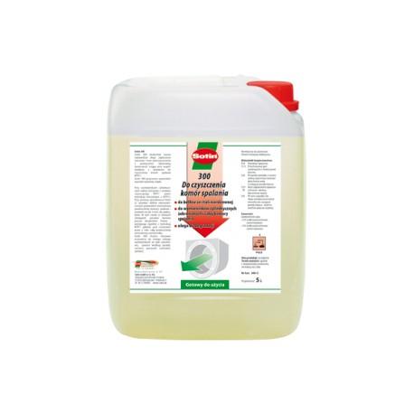 SOTIN 300 Środek do czyszczenia komór spalania