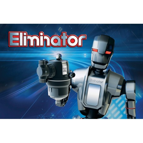 filtr systemowy eliminator