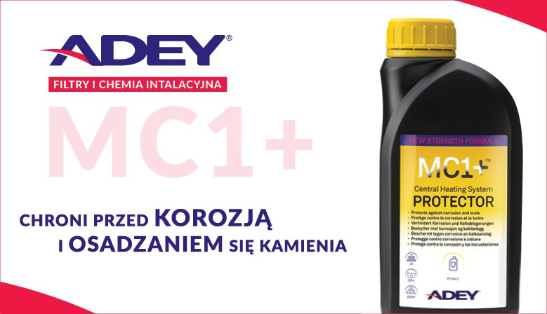 Adey MC1 inhibitor korozji