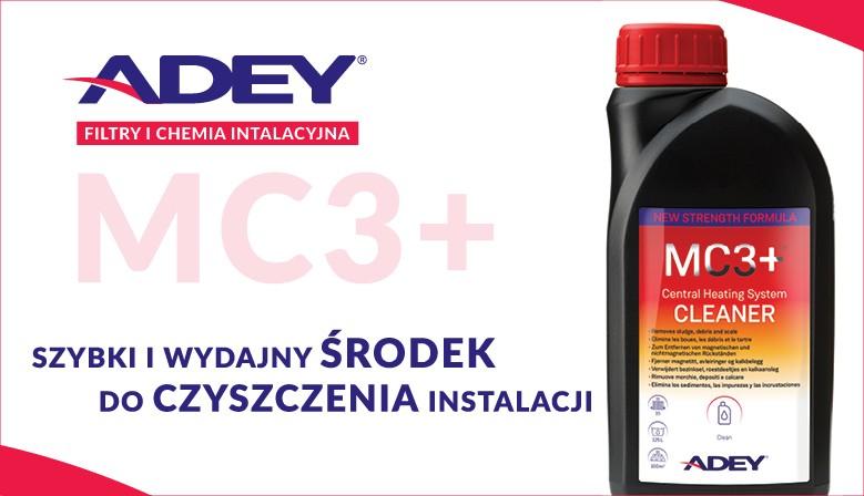 Adey MC3+