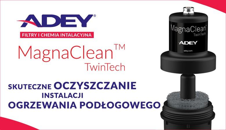 Adey Magna Clean TwinTech